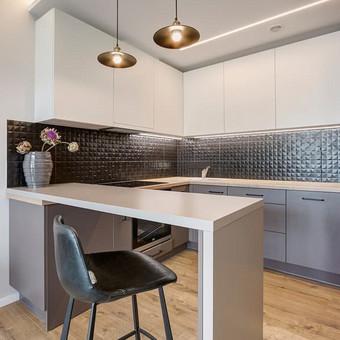 Casa-nova interjero dizaino studija / Casa-nova Interjero dizainas / Darbų pavyzdys ID 485251