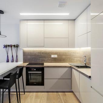 Casa-nova interjero dizainas ir projektavimas / Casa-nova Interjero dizainas / Darbų pavyzdys ID 485281