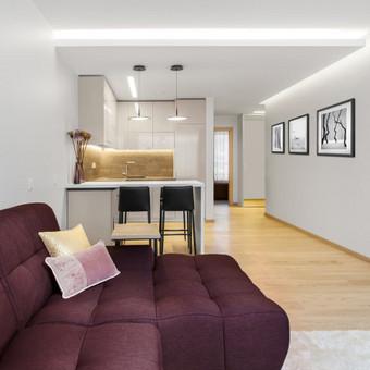Casa-nova interjero dizainas ir projektavimas / Casa-nova Interjero dizainas / Darbų pavyzdys ID 485285