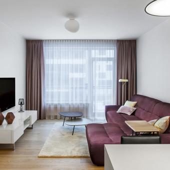 Casa-nova interjero dizaino studija / Casa-nova Interjero dizainas / Darbų pavyzdys ID 485291