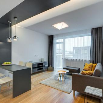 Casa-nova interjero dizainas ir projektavimas / Casa-nova Interjero dizainas / Darbų pavyzdys ID 485305