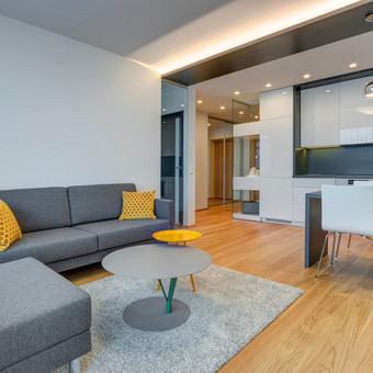 Casa-nova interjero dizaino studija / Casa-nova Interjero dizainas / Darbų pavyzdys ID 485317
