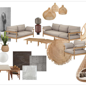 Casa-nova interjero dizaino studija / Casa-nova Interjero dizainas / Darbų pavyzdys ID 485445