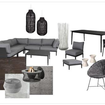 Casa-nova interjero dizainas ir projektavimas / Casa-nova Interjero dizainas / Darbų pavyzdys ID 485447