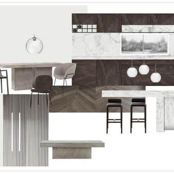 Casa-nova interjero dizaino studija / Casa-nova Interjero dizainas / Darbų pavyzdys ID 485457