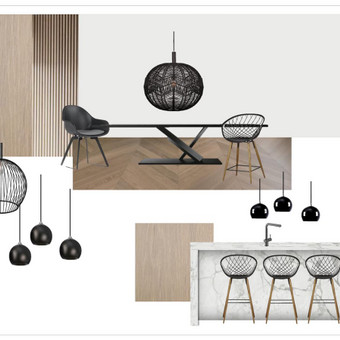 Casa-nova interjero dizaino studija / Casa-nova Interjero dizainas / Darbų pavyzdys ID 485463