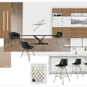 Casa-nova interjero dizainas ir projektavimas / Casa-nova Interjero dizainas / Darbų pavyzdys ID 485465
