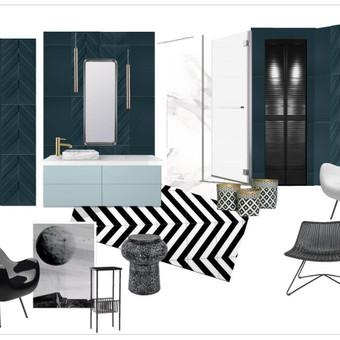 Casa-nova interjero dizaino studija / Casa-nova Interjero dizainas / Darbų pavyzdys ID 485479