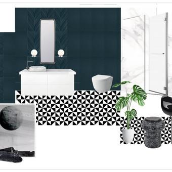 Casa-nova interjero dizaino studija / Casa-nova Interjero dizainas / Darbų pavyzdys ID 485481
