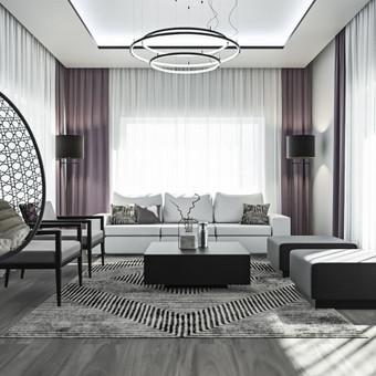 Casa-nova interjero dizainas ir projektavimas / Casa-nova Interjero dizainas / Darbų pavyzdys ID 485869