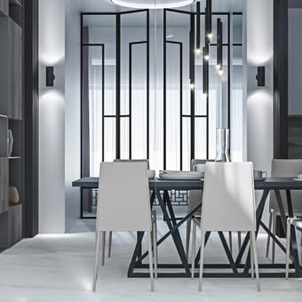 Casa-nova interjero dizaino studija / Casa-nova Interjero dizainas / Darbų pavyzdys ID 485871