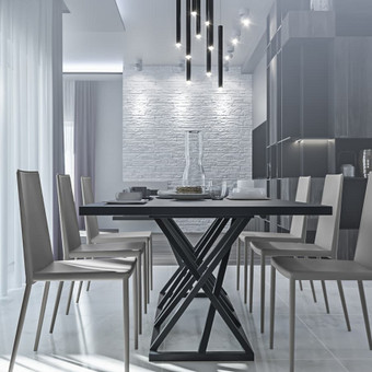 Casa-nova interjero dizaino studija / Casa-nova Interjero dizainas / Darbų pavyzdys ID 485877
