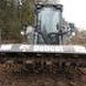 Bobcat nuoma Vilniuje, 8676-49574, POLIŲ GRĘŽIMAS / Alina / Darbų pavyzdys ID 486029