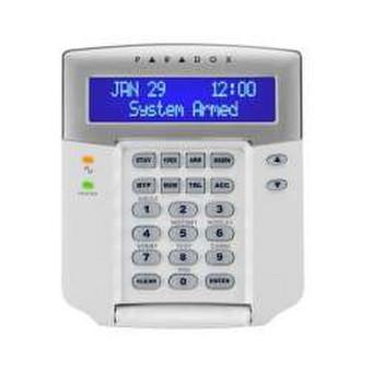 Apsaugos signalizacija ir vaizdo kamerų įrengimas / Darius / Darbų pavyzdys ID 486149
