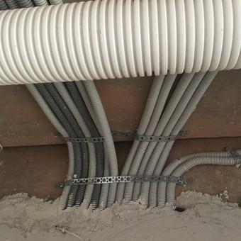 Elektros instaliacijos darbai, Signalizacijos montavimas / ENER / Darbų pavyzdys ID 486207