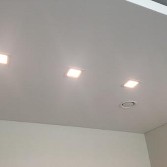 Elektros instaliacijos darbai, Signalizacijos montavimas / ENER / Darbų pavyzdys ID 486225