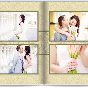 Maketuoju foto knygas / Judita / Darbų pavyzdys ID 486583