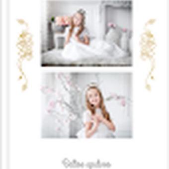 Maketuoju foto knygas / Judita / Darbų pavyzdys ID 486587