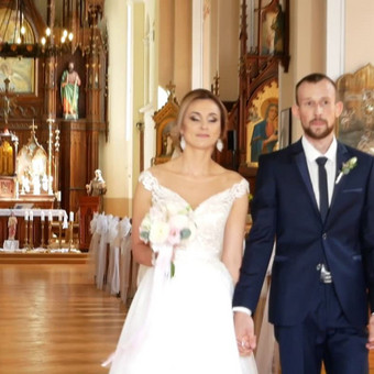 Vestuviu filmavimas Šiauliuose  ,video operatorius ,klipai / Raimundas Kasperavičius / Darbų pavyzdys ID 486607