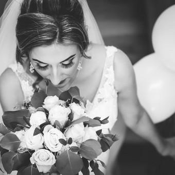 Rezervuojamos datos 2020metų vestuvių fotografijai / Sigita Vengraitienė / Darbų pavyzdys ID 486903
