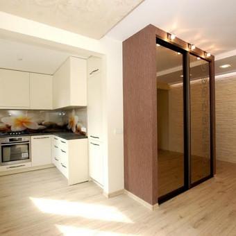Virtuvės baldai, spintos