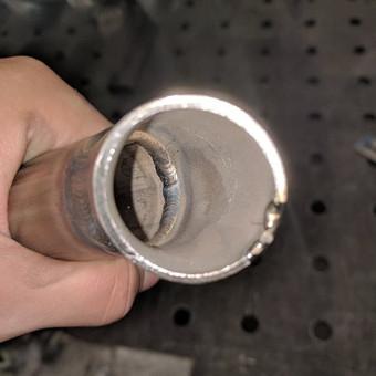 Aliuminio, plieno ir kitų metalų suvirinimas, gamyba / Vytautas / Darbų pavyzdys ID 487157