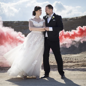Vestuvių fotografai - EŽio photography / Eglė ir Emilis / Darbų pavyzdys ID 487353
