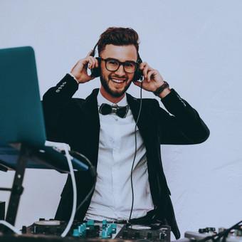 Shventė.lt - DJ Paslaugos / Rokas - Shventė.lt / Darbų pavyzdys ID 487361