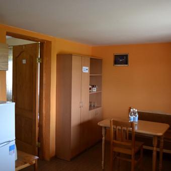 Įmonės darbuotojų apgyvendinimas / UAB Meksvila, Mackykių vila / Darbų pavyzdys ID 487485