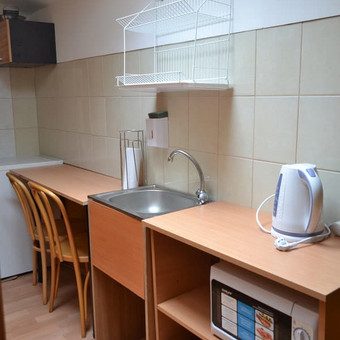 Įmonės darbuotojų apgyvendinimas / UAB Meksvila, Mackykių vila / Darbų pavyzdys ID 487489