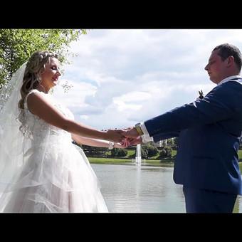 Vestuvių bei kitų renginių videografo paslaugos / Viktoras Vizgaitis / Darbų pavyzdys ID 487571
