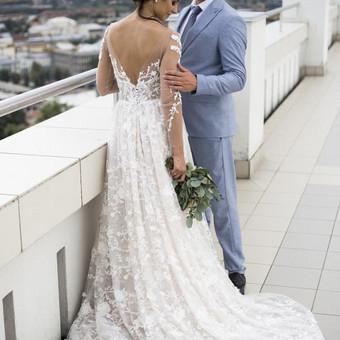 Vestuvių fotografai - EŽio photography / Eglė ir Emilis / Darbų pavyzdys ID 487791