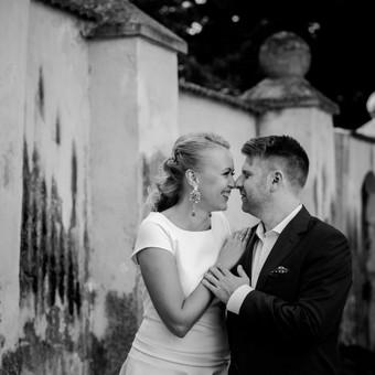 GiZ foto - vestuvių, krikštynų, fotosesijų fotografavimas / Gintarė Žaltauskaitė / Darbų pavyzdys ID 487805