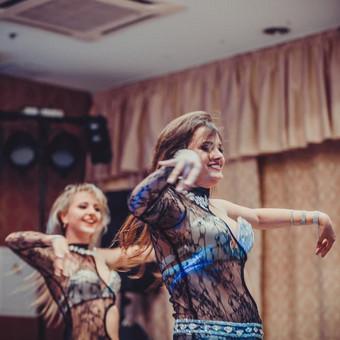 """Rytietiškų pilvo šokių šou grupė """"Lukum"""" Jūsų šventei. / Dėl pasirodymo / Darbų pavyzdys ID 487825"""