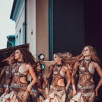 """Rytietiškų pilvo šokių šou grupė """"Lukum"""" Jūsų šventei. / Dėl pasirodymo / Darbų pavyzdys ID 487827"""