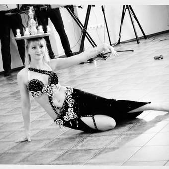 """Rytietiškų pilvo šokių šou grupė """"Lukum"""" Jūsų šventei. / Dėl pasirodymo / Darbų pavyzdys ID 487833"""