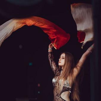 """Rytietiškų pilvo šokių šou grupė """"Lukum"""" Jūsų šventei. / Dėl pasirodymo / Darbų pavyzdys ID 487841"""