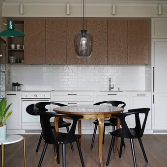 "Buto interjeras - ""Habitas - interjero dizainas"" projektas"