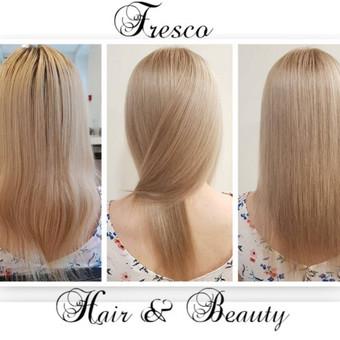 Fresco Hair & Beauty grožio studija / Fresco grožio studija / Darbų pavyzdys ID 488227