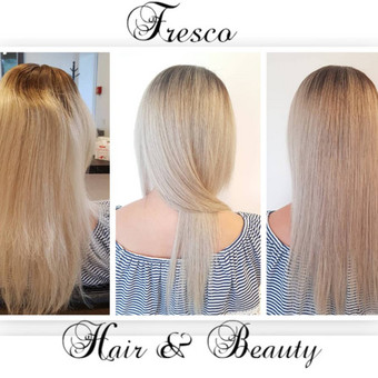 Fresco Hair & Beauty grožio studija / Fresco grožio studija / Darbų pavyzdys ID 488229
