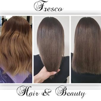 Fresco Hair & Beauty grožio studija / Fresco grožio studija / Darbų pavyzdys ID 488237