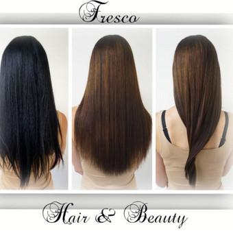 Fresco Hair & Beauty grožio studija / Fresco grožio studija / Darbų pavyzdys ID 488239
