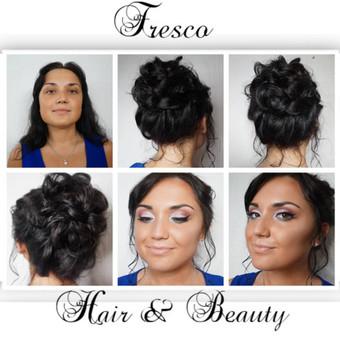 Fresco Hair & Beauty grožio studija / Fresco grožio studija / Darbų pavyzdys ID 488243