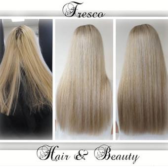 Fresco Hair & Beauty grožio studija / Fresco grožio studija / Darbų pavyzdys ID 488247