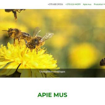 Internetinių svetainių kūrimas, priežiūra, virusų valymas / Edvardas / Darbų pavyzdys ID 488249