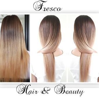 Fresco Hair & Beauty grožio studija / Fresco grožio studija / Darbų pavyzdys ID 488267