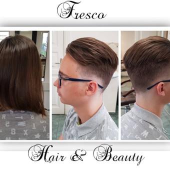 Fresco Hair & Beauty grožio studija / Fresco grožio studija / Darbų pavyzdys ID 488275