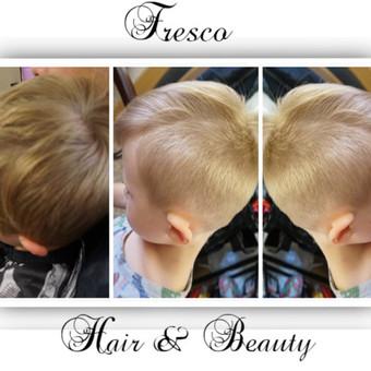 Fresco Hair & Beauty grožio studija / Fresco grožio studija / Darbų pavyzdys ID 488283
