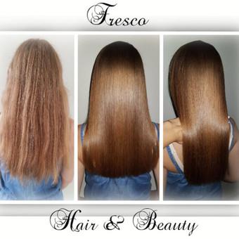 Fresco Hair & Beauty grožio studija / Fresco grožio studija / Darbų pavyzdys ID 488287