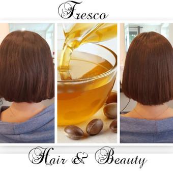 Fresco Hair & Beauty grožio studija / Fresco grožio studija / Darbų pavyzdys ID 488291